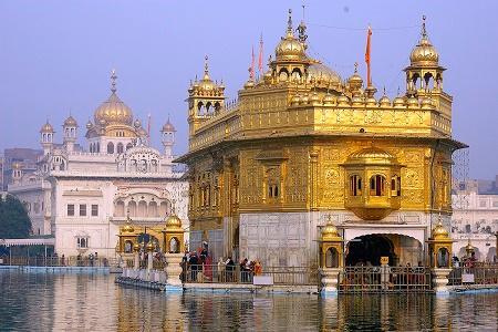 vacanta in Amritsar