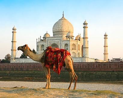 vacanta in Agra
