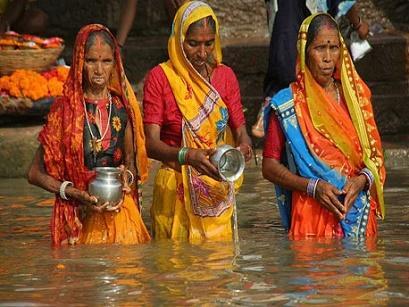 vacanta in Varanasi