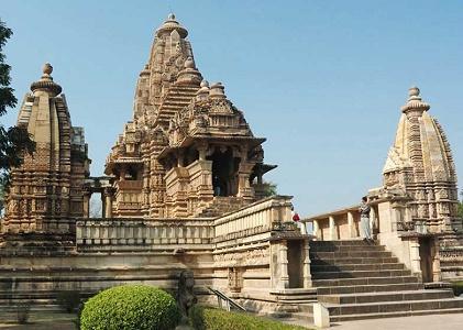 vacanta in Khajuraho