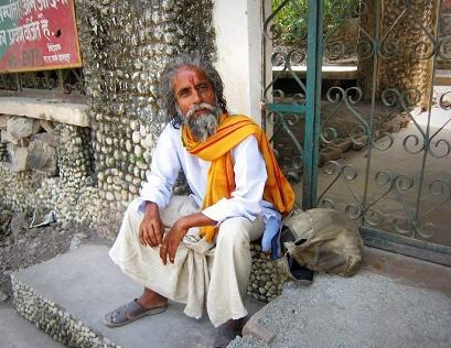 vacanta in Rishikesh