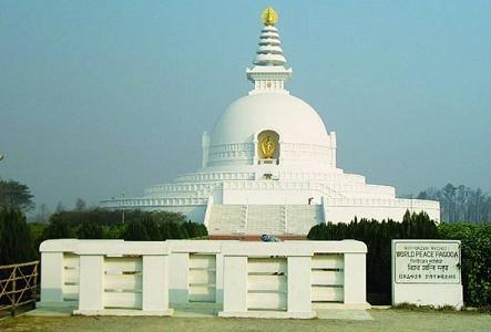 vacanta in Lumbini