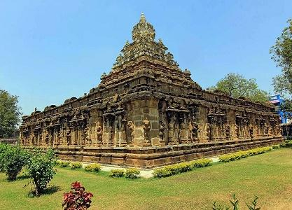 vacanta in Kanchipuram