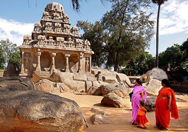 vacanta in Pondicherry