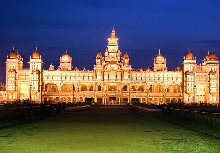 vacanta in Mysore