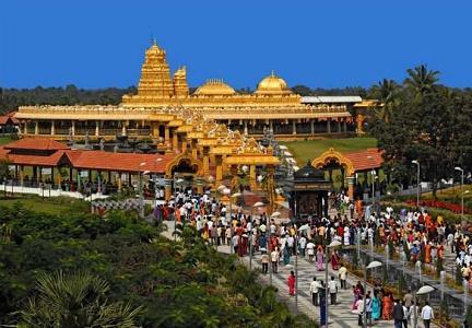 vacanta in Tirupati