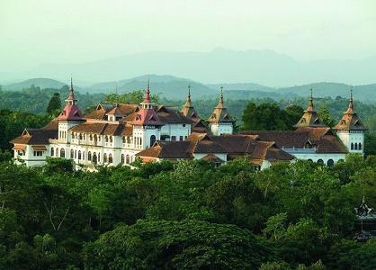 vacanta in Trivandrum