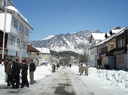 vacanta in Pahalgam