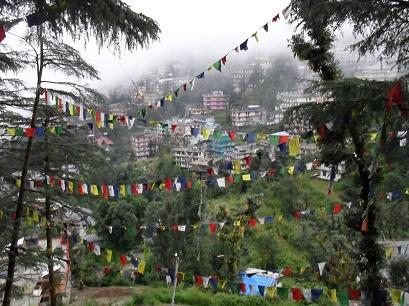 vacanta in Dharamshala