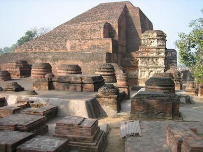 vacanta in Nalanda