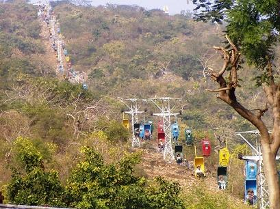 vacanta in Rajgir