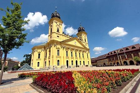 vacanta in Debrecen