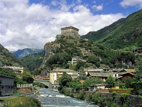 vacanta in Valea Aosta
