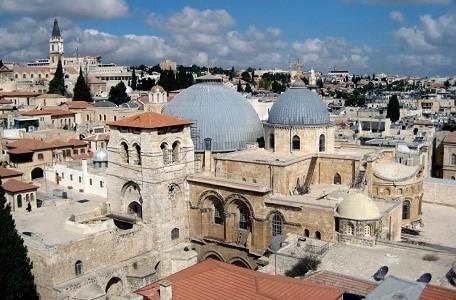 vacanta in Bethlehem