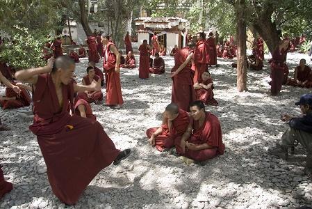 vacanta in Lhasa
