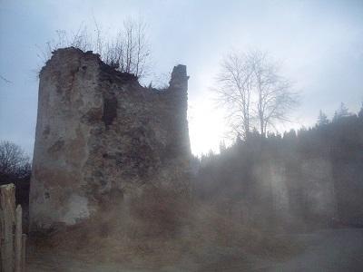 vacanta in Ceahlau