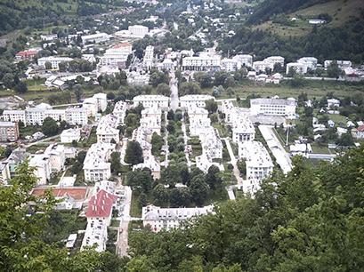 vacanta in Bicaz