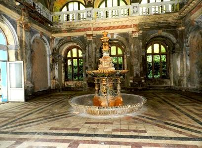 vacanta in Baile Herculane