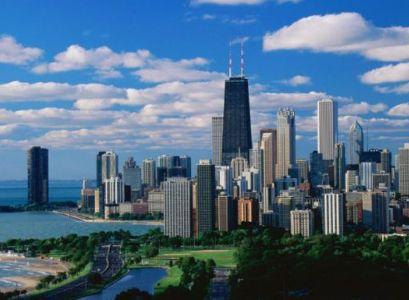 vacanta in Chicago