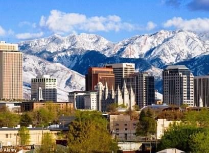 vacanta in Salt Lake