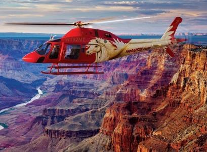 vacanta in Grand Canyon