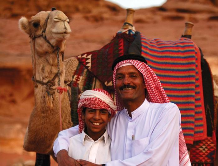 vacanta in Petra
