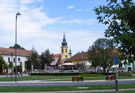 vacanta in Gyula