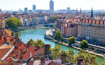 vacanta in Lyon