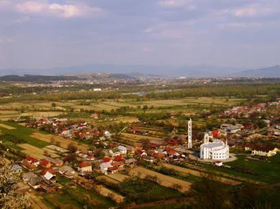 vacanta in Sarasau