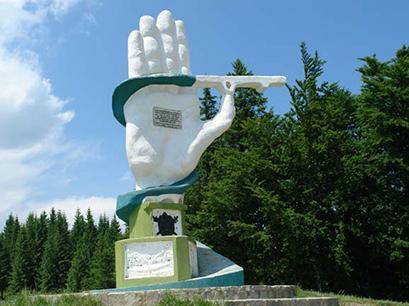 vacanta in Moldovita
