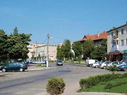 vacanta in Babadag