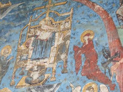 vacanta in Manastirea Humorului