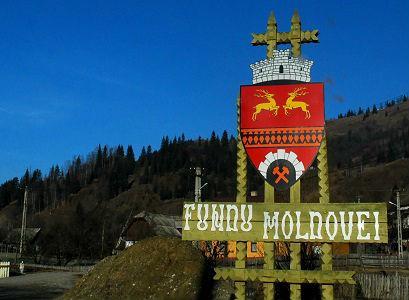 vacanta in Fundu Moldovei