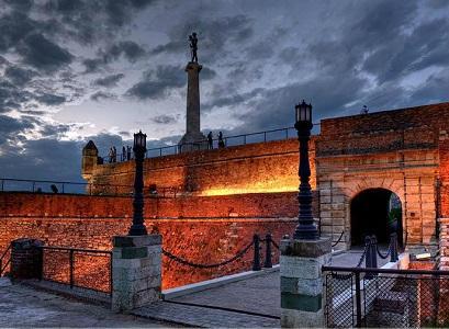 vacanta in Belgrad
