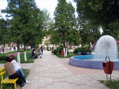 vacanta in Hateg