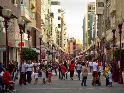 vacanta in Las Palmas