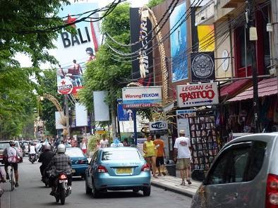 vacanta in Dempasar