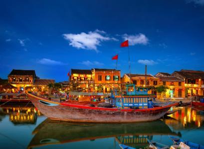 vacanta in Hoi An