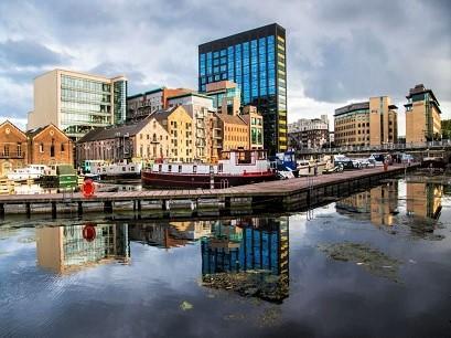 vacanta in Dublin