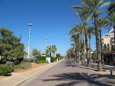 vacanta in Playa de Palma