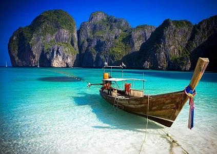 vacanta in Phuket