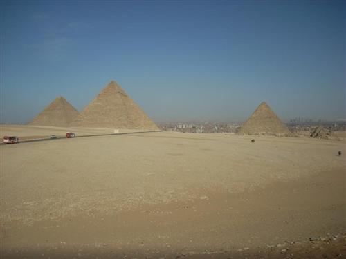 vacanta in Cairo
