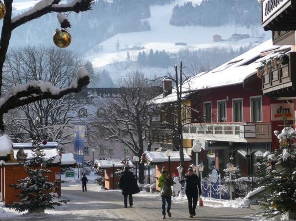 vacanta in Bad Hofgastein