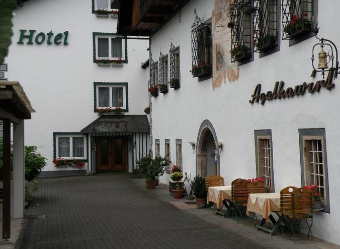 vacanta in Bad Goisern