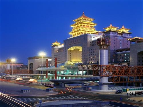 vacanta in Beijing