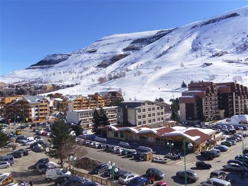 vacanta in Les Deux Alpes