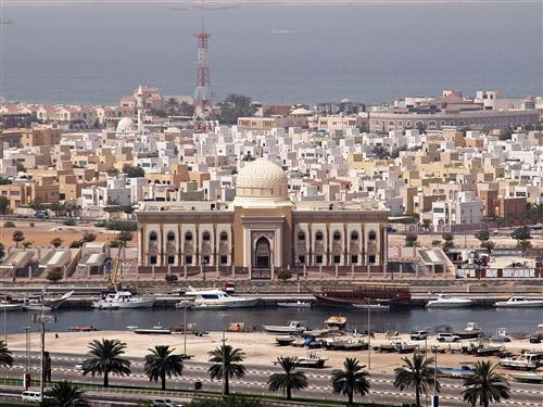 vacanta in Sharjah