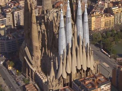 vacanta in Barcelona