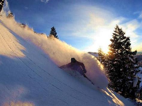 vacanta in Mayrhofen