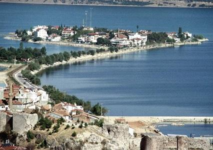 vacanta in Egirdir